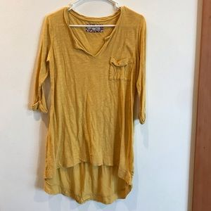 Anthropologie Pure + Good Top